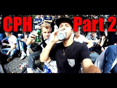 CPH Open 2016 - Bier ist Life | Teil 2