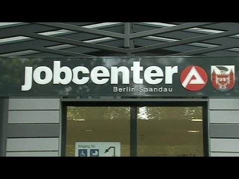 Germany unemployment edges up to 2.5 year high - economy