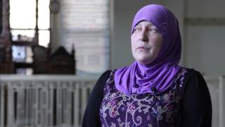 I Converted To Islam – Sister Mendosa – I Was Feeling Emptiness In My Heart Before Islam