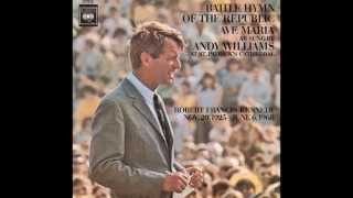 Watch Andy Williams Battle Hymn Of The Republic video