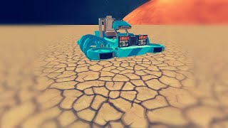 Ховер-мобиль[Evertech Sandbox]