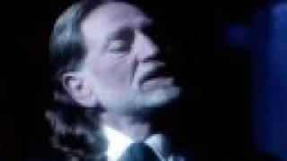 Watch Willie Nelson Stardust video