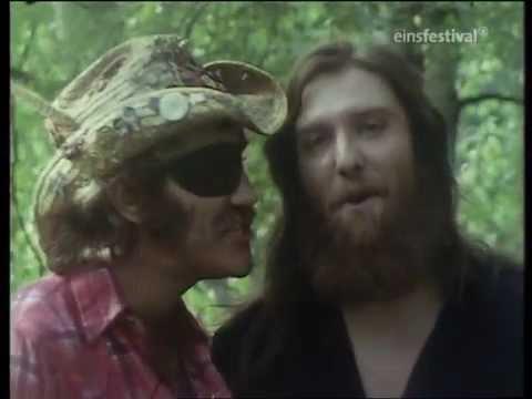 Dr  Hook - A Little Bit More (1976)