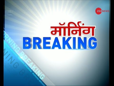 Morning Breaking: Haryana CM blame girls for rape