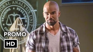"Criminal Minds 13x05 Promo ""Lucky Strikes"" (HD) Season 13 Episode 5 Promo - ft. Shemar Moore"