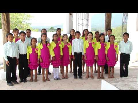 Himno Nacional de Honduras en lengua Lenca