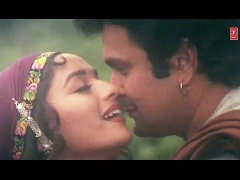 Sahibaan Meri Sahibaan Full HD Song   Sahibaan   Rishi Kapoor, Madhuri Dixit