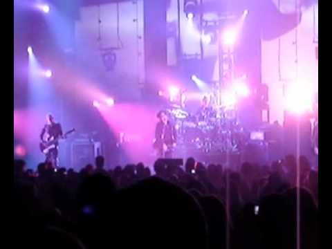 The Cure - Pictures of You - Shrine Auditorium June 1, 2008