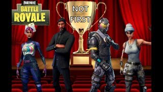 """The """"BEST"""" SQUAD in Fortnite: Battle Royale! (Funny Moments and Fails)"""