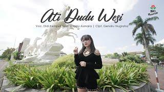 Didi Kempot feat. Happy Asmara - Ati Dudu Wesi ( )