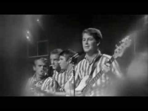 The Beach Boys - Surfer Girl (1964 TAMI)