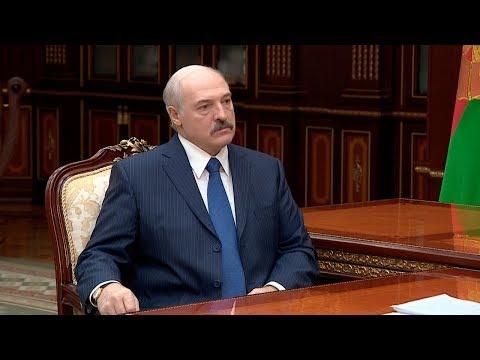 Лукашенко поручил построить новый мост между Житковичами и Туровом