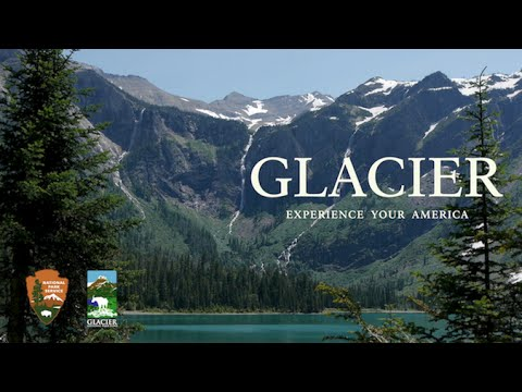 Glacier National Park: Avalanche Creek