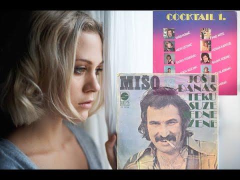 Mišo Kovač – Još I Danas Teku Suze Jedne Žene *1976* /// *vinyl* /RE/