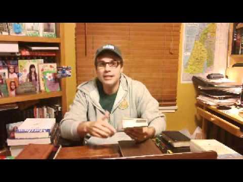 Estudios Biblicos En Español. Estudiando Y Meditando En La Palabra De Dios. Introduccion.m4v