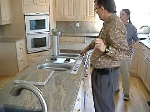 adapted kitchen video