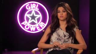 Selena Gomez March 2014 Seventeen Magazine Photoshoot
