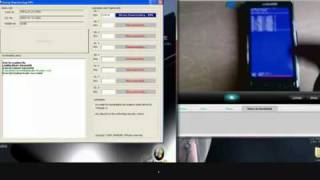 I8910 OMNIA HD  _ FLASEANDO / FLASING HX - V11-7 .mp4