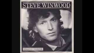 Watch Steve Winwood Spanish Dancer video
