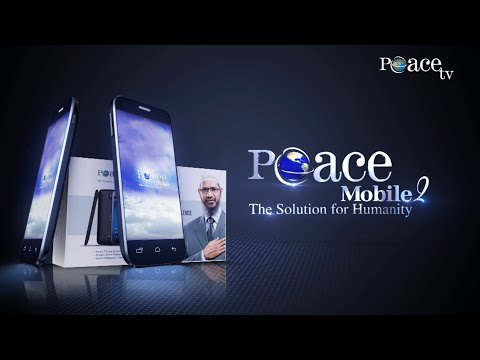 Peace Mobile - 2 (English) klip izle