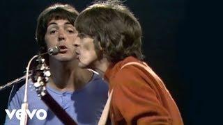 Watch Beatles Revolution video