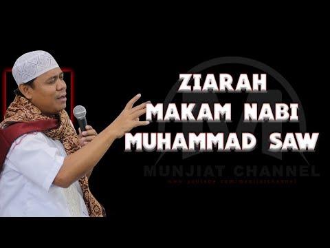 Gambar umroh nabi muhammad