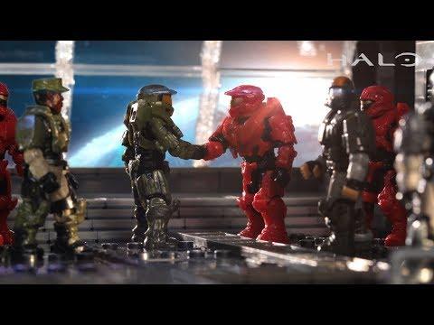 Halo Mega Construx™ | No Spartan Left Behind