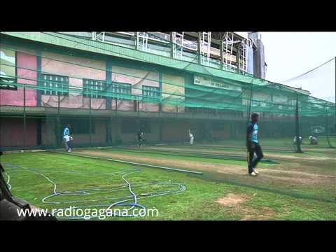 Sri Lanka and India cricket captains both expect win