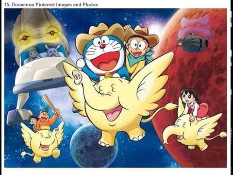 Doraemon The Movie Adventure Of Koya Koya Planet Full Movie In Hindi - Doraemon in Hindi 2016 thumbnail