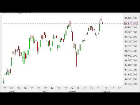 Nikkei Technical Analysis for September 5, 2014 by FXEmpire.com