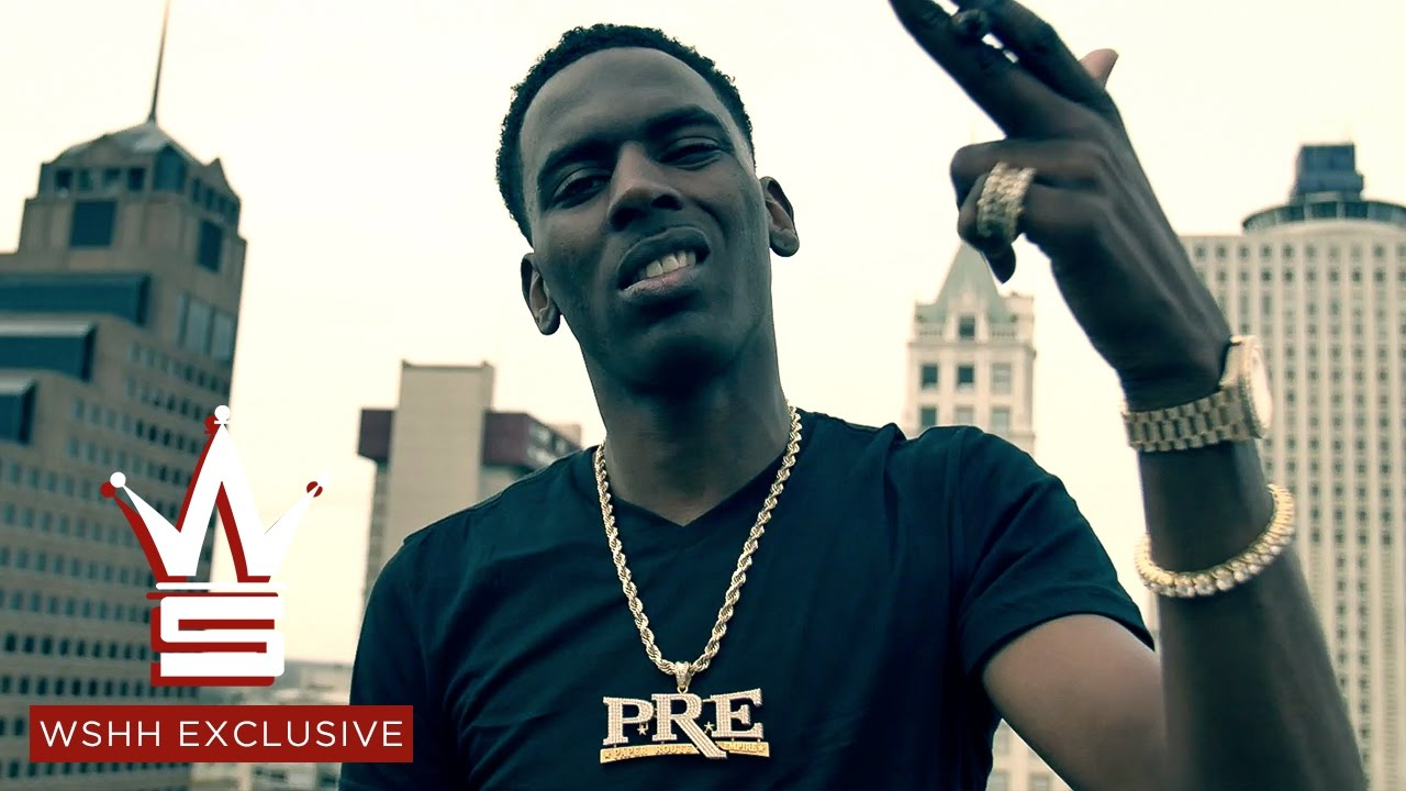 Young Dolph - Real Life