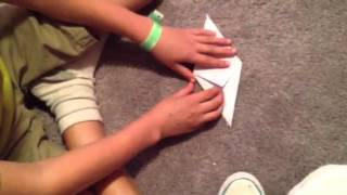 How To Make A Origami Dragon Head