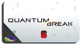 Quantum Break - Walkthrough Part 6