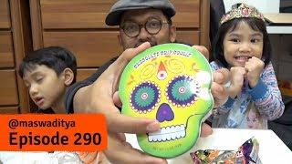 (20.9 MB) Cokelat Halloween dari Amerika Mp3