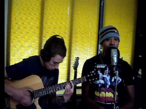 Denyl Banks&Alan Mascott - No Letting Go (Wayne Wonder Cover)