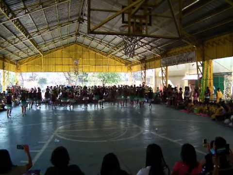 G7- Lily Kadayawan Festival