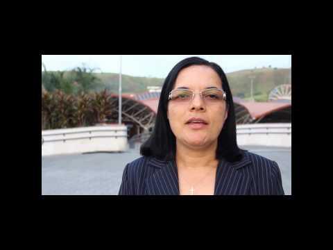 Missão Jovem na Amazônia: convite da irmã Irene