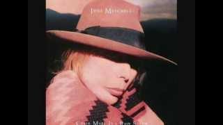 Watch Joni Mitchell Number One video