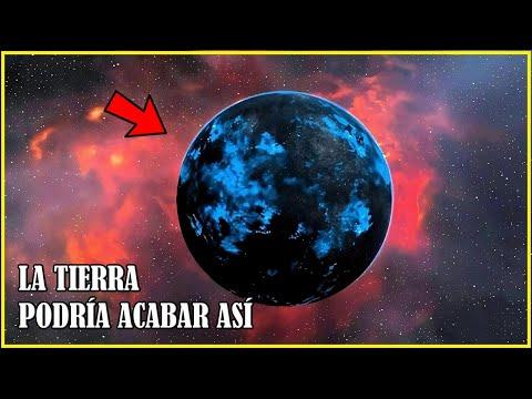 Algo Muy TRISTE Sucedió en un Planeta como la Tierra y nos podría Pasar a NOSOTROS