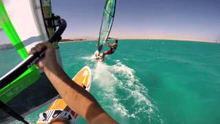 Soma Bay Windsurfing 09/14