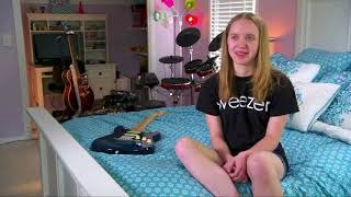 Download Local girl convinces Weezer to cover quotAfricaquot by Toto MP3