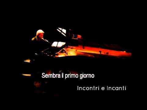 Claudio Baglioni - Sembra Il Primo Giorno