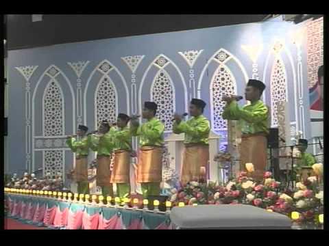 N.Johan Festival Nasyid Sekolah - sekolah KPM Peringkat Kebangsaan 2014 - SM Pulau Pinang (Official)