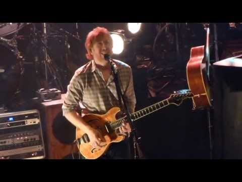Trey Anastasio Band ~ Shine 4/20/13 Fox Theater, Oakland CA