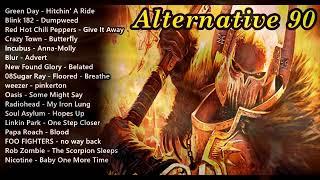 Beastly Alternative Rock / Greatest / Best All Time