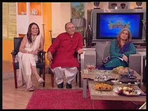 Marina Mornings - Dhoop Kinaray Special - Part 1 video