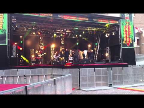 Platte Soul - Ventje Loco (Soundcheck)