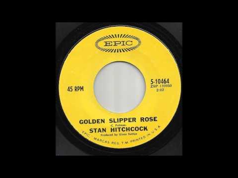 Charlie Rich - Golden Slipper Rose