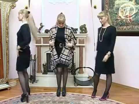 Как сшить классическое чёрное платье на все случаи жизни