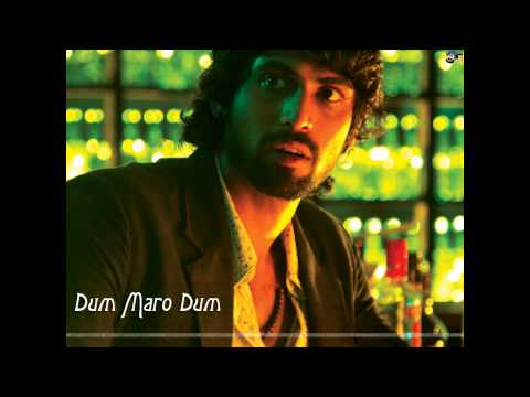 Jiyein Kyun Papon Dum Maro Dum - Hd video